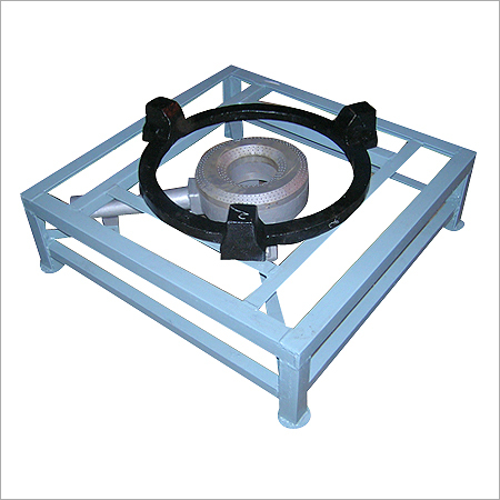 Safety Gas Burner