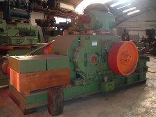 Articulated Roller Mills