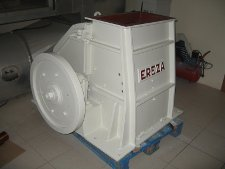 Refurbished Machinery/Equipments