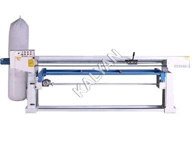 Hand Stroke Belt Sander Machine