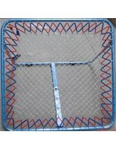 Tchoukball And Rebounders