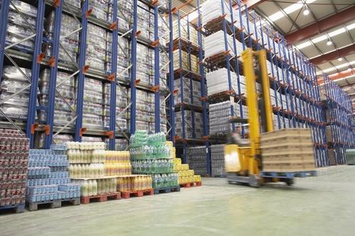 Warehousing Insurance