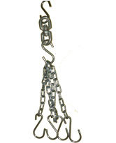 Heavy Duty Punch Bag Chains