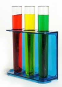 Ammonium Fluoride Cystal