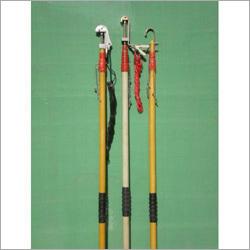 Frp Discharging Rod