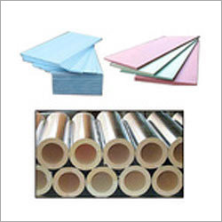 Insulated Sheets
