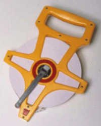 Measuring Tape Open Reel