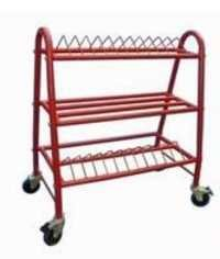 Discus Shot Carrying Cart