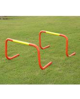 Step Hurdle- Bounce Back
