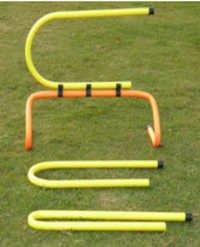 Step Hurdle- Height Raiser