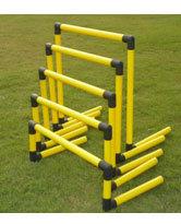 Flexi Training Hurdle