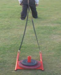 Speed Sled Deluxe