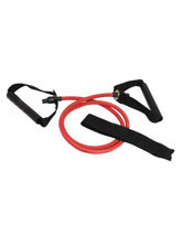 Resistance Harness with Handle