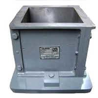 Forging Cube Mould