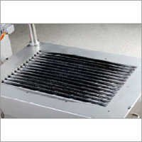 Sole Cleaning Machine