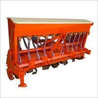Automatic Roto Seed Drill