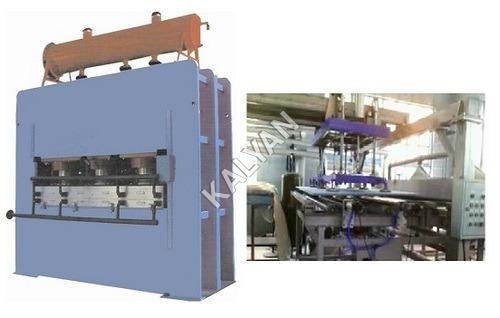 Short Cycle Press (SCP-1600-96)
