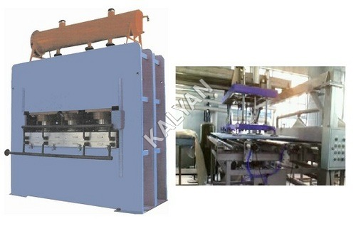 Short Cycle Press