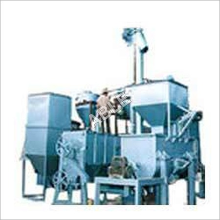 Spices Grinding Plants