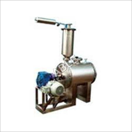Rotary Vacuum Drier
