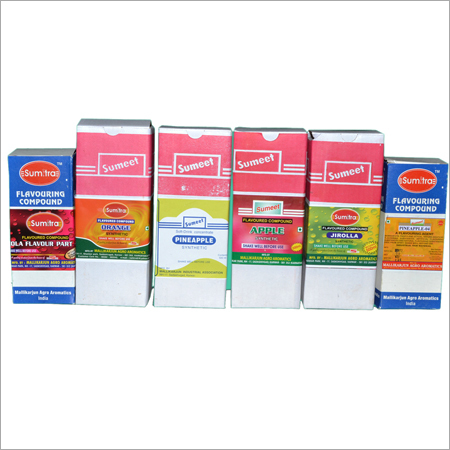 Pharma Flavour