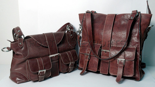 Gents Folio Bag