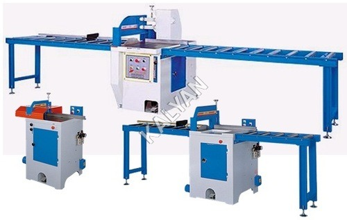 PNEUMATIC CUT-OFF-SAW
