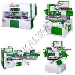 HEAVY DUTY AUTOMATIC COPY SHAPER