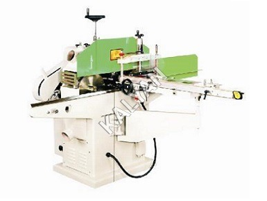 Single End Tenonning Machine
