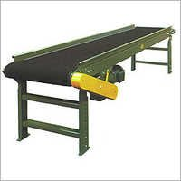 Conveyor Belt Installation Services
