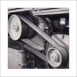Flat Belt Installation Services
