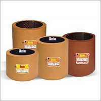 Aluminum Drum Rice Rubber Rollers Services