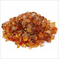 Pile Gum Arabic