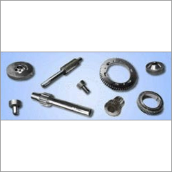 Helical & Spur Gear Pinions