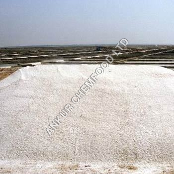 High Grade Industrial Salt