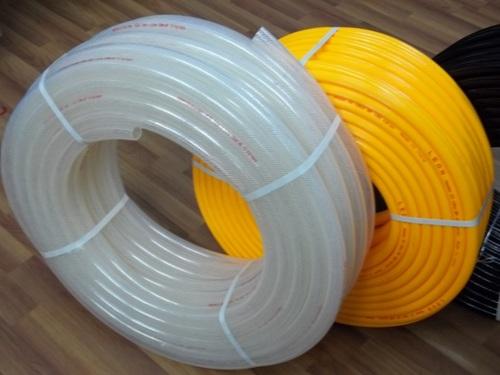 PVC Medium Braided Hose