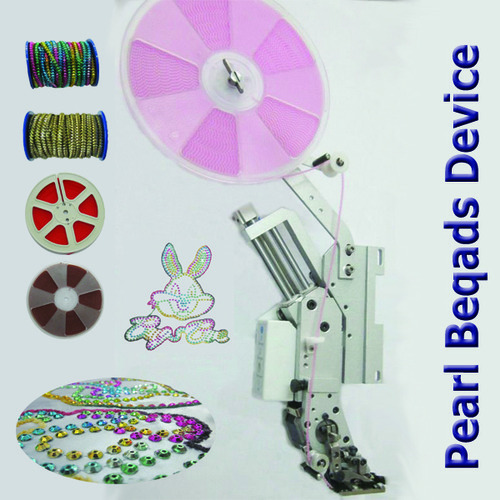 Pearl Beads Device