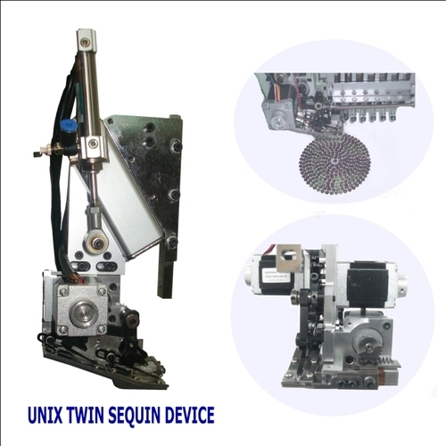 Sequin Device Twin Type