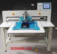 Rhinestone Setting Machine