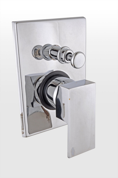 Single Lever Diverter 4 way