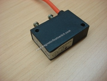 Inductive Proximity Switch Rectangular Type