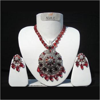 Indian Costume Jewelery
