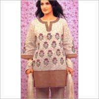 Ladies Woolen Salwar Kameez