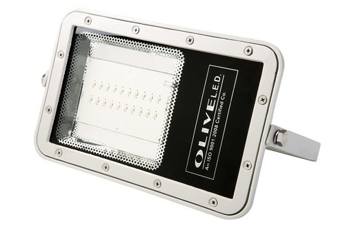 LED Flood Lights (BLOL40-60H)