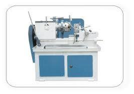 Threading Machines