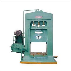 Hydraulic Iron Cutting Machine