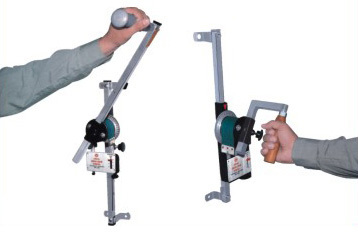 AXIAL SHOULDER EXERCISER (Combo unit)