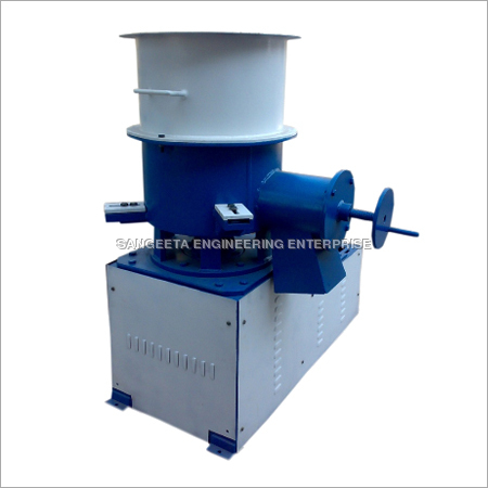 Industrial Agglomerator Machine
