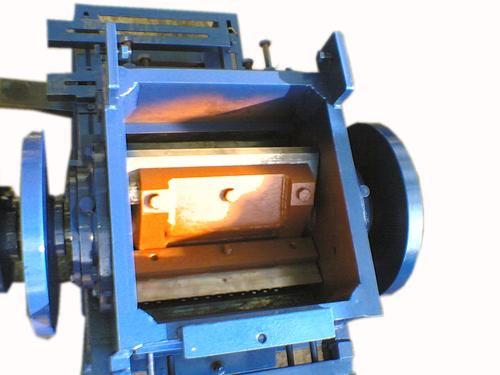 Industrial Crusher Machine