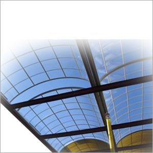 Sky Light Translucent Roofing Sheet